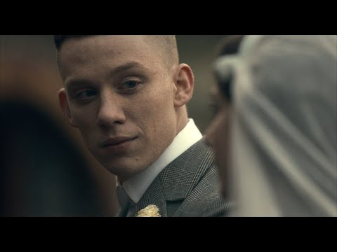 John's wedding | S01E04 | Peaky Blinders.