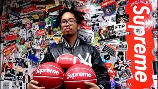 Video Meeting The Biggest Supreme Collector in America ($1,000,000 Collection) MP3, 3GP, MP4, WEBM, AVI, FLV Desember 2018