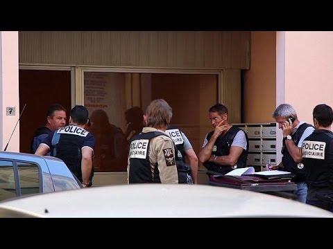 Γαλλία: Δύο συλλήψεις σε σχέση με την χτύπημα στη Νίκαια