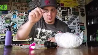 TOKER PACK!!!!!!!!!!!! UNBOXING!!!!! by Custom Grow 420