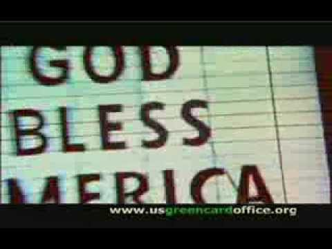 US Green Card Office Official TV commercial aired on Discovery Channel