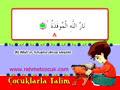 Çocuklarla Kur'an Talimi (Hümeze Suresi)