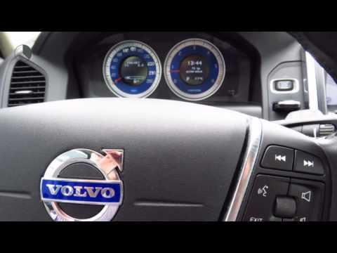 Volvo XC60 D5 215pk AWD Geartronic R-Design