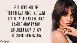 Download Lagu Camila Cabello - SOMETHING'S GOTTA GIVEs) Mp3
