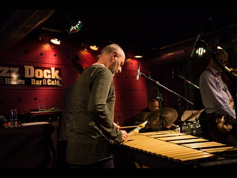Jorge Rossy Vibes Quintet ft.  Mark Turner & Billy Hart