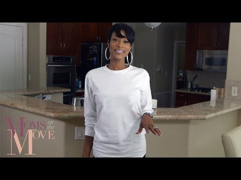 A Day In The Life Of Tami Roman | Moms On The Move
