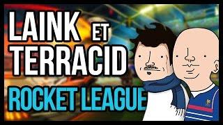 Video LA LÉGENDE !!! (Rocket League) MP3, 3GP, MP4, WEBM, AVI, FLV Agustus 2017