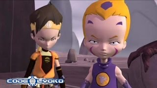 Video CODE LYOKO - EP11 - Plagued MP3, 3GP, MP4, WEBM, AVI, FLV Juni 2018