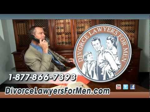 Washington Divorce Attorneys | Divorce Lawyers For Men