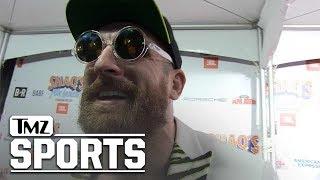 WWE Superstar Mojo Rawley Says He'd be Ecstatic If Rob Gronkowski Joined WWE   TMZ Sports