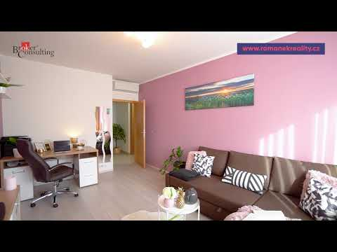 Video Prodej, byty/3+kk, 100 m2, Generála Šišky 2080/22, Modřany, 14300 Praha 4 [ID 29659]