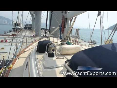 Yacht Movers