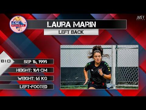 Laura Marin
