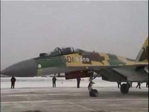Su 35 most advanced russian fighter