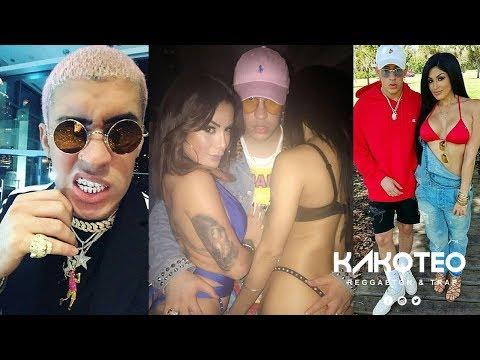Video El Estilo De Vida De Bad Bunny En Un Vídeo download in MP3, 3GP, MP4, WEBM, AVI, FLV January 2017