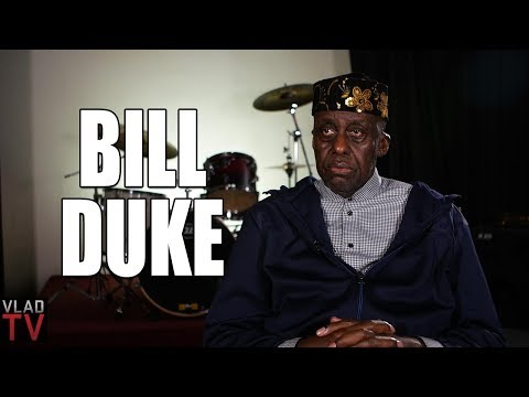 Bill Duke Gives His Secrets To Being Healthy And Still Working At 76 Years Old (Part 14)