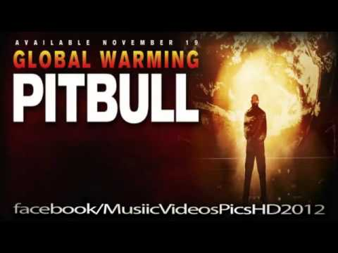 Pitbull feat. Afrojack  The Wanted - Have Some Fun
