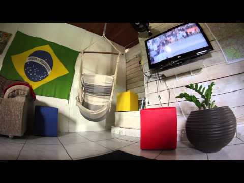 Video of Barra Surf Hostel