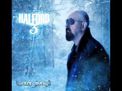 Rob Halford - Come All Ye Faithful lyrics