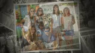 GRACIAS X SER LO MAS+