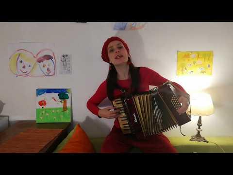 Terezie Palková - Červená Karkulka
