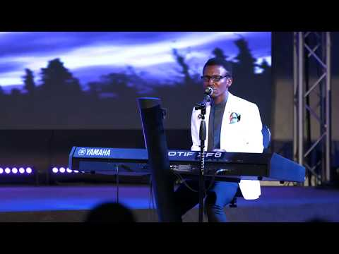 Worship Experience @ THE ELEVATION CHURCH With Frank Edward + New Album - FRANKINCENSE