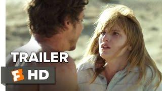 Nonton Big Sky Official Trailer 1  2015     Bella Thorne  Kyra Sedgwick Drama Movie Hd Film Subtitle Indonesia Streaming Movie Download