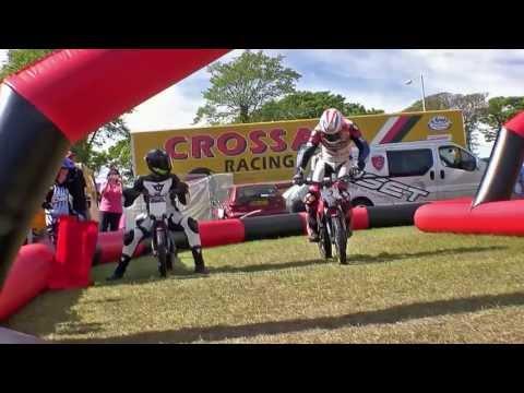 OSET at the Isle of Man TT Races!!!