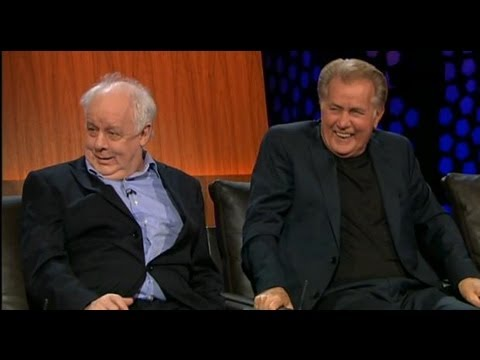 rte - The Late Late Show | Friday RTÉ One | 9:35pm http://www.rte.ie/player/ Martin Sheen and Jim Sheridan discuss the Gathering and whether or not they believe wh...