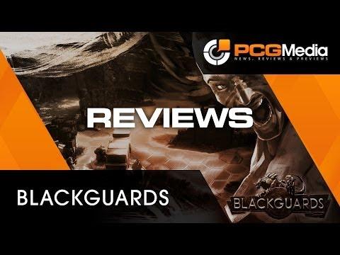 blackguards pc game