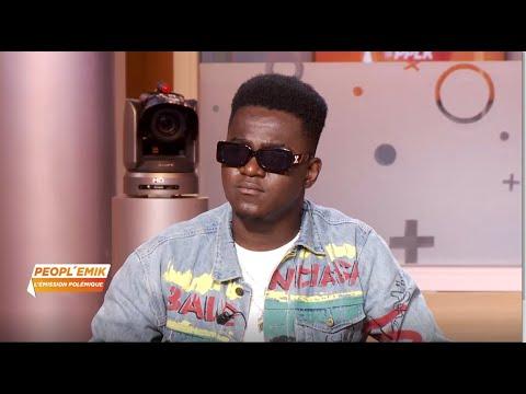 Peopl'Emik du 02 Mars 2021 | Clash dans le rap ivoire | Fior de Bior et ABome Lelephant s'expliquent