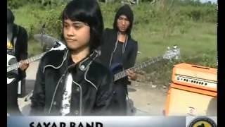 Sayap band Cinta yg Terpendam From Cikarang