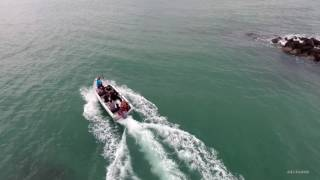 Anyer Indonesia  city photo : Speed Boat - Gathering EPDV PT SMART - Marina Anyer, Indonesia