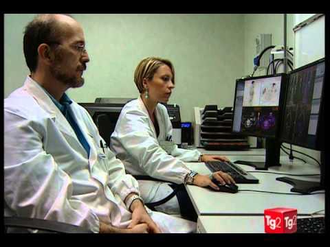 la pet-tac, una macchina diagnostica per studiare i tumori!
