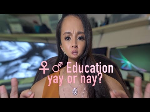 Quote of the Day:  Education yay or nay?