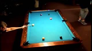 Pots N Pans 9-Ball / Joey Chin Vs Brad Huffman