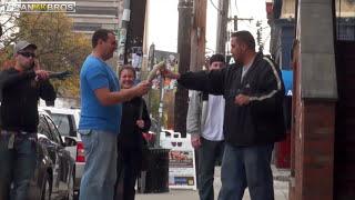 Voodoo Doll Prank