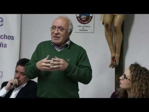 """""""Justicia y Verdad 25 años En memoria del asesinato de los Jesuitas en El Salvador"""""""