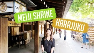 Day two of our Tokyo adventure! We had to get some shopping in :)I tried to film as much as the shopping, but the crowds were crazzyyy! Nonetheless, I tried my best.. so hope you enjoyed tagging along.Today's Vlog:- Meiji Shrine - Traditional Japanese ceremonyhttps://www.youtube.com/upload- Harajuku Street- Omotesando Street- Shibuya shopping