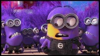 Video Fake purple minion  Despicable me 2 (2013) Hd MP3, 3GP, MP4, WEBM, AVI, FLV Maret 2019
