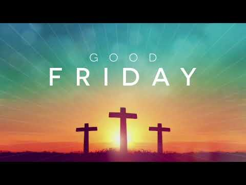 GOOD FRIDAY SPECIAL WITH IYAIBADAN PART1