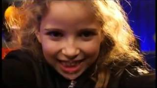 Video BGT 2017 AUDITIONS - ISSY SIMPSON (8 YRS) ANOTHER HARRY POTTER? MP3, 3GP, MP4, WEBM, AVI, FLV Agustus 2018
