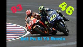 Video The Spectre Remix - Marquez 93 và Rossi 46 những màn cạnh tranh nảy lửa   Nhạc phim Moto Tập 1 MP3, 3GP, MP4, WEBM, AVI, FLV Desember 2018