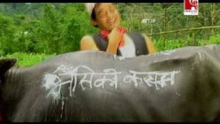 Nepali Comedy Bhaishi ko kasam.DAT