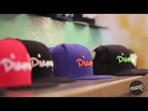 Snapback Hats from TruckerDeluxe.com feat: Rebel8, Diamond Supply Co, The Hundreds & More