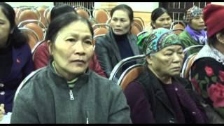 HND phường Quang Trung: HN tuyên truyền hướng dẫn bầu cử đại biểu HĐND các cấp