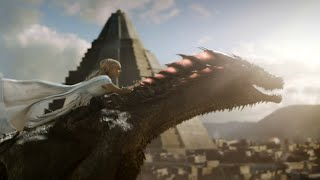 Tracklist : 0:00 - 2:49 Daenery's main theme (Finale) (Extended) 2:49 - 5:15 Mother of Dragons 5:15 - 9:09 Mhysa (Extended) 9:06 - 11:09 Dracarys (Extended) ...
