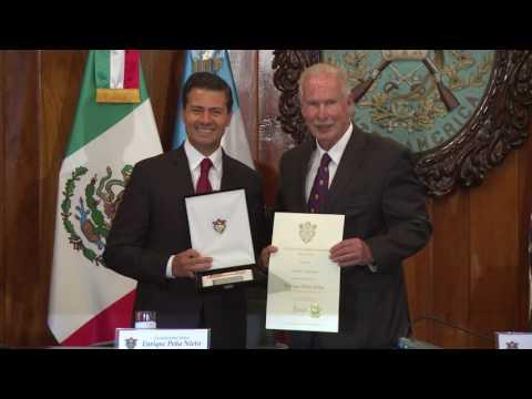 """""""México y Guatemala han sido líderes en la región"""""""