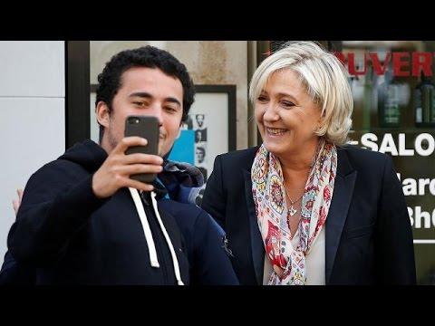Ενίν Μπομόν:Το προπύργιο της Μαρίν Λεπέν