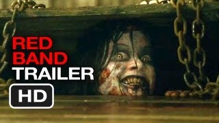 Nonton Evil Dead Full Length Red Band Trailer 1  2013    Horror Movie Hd Film Subtitle Indonesia Streaming Movie Download